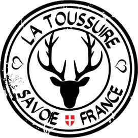 Chalets La Toussuire Logo